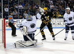 Penn State Hockey: Nittany Lions Win With Ease Despite 7-5 Final